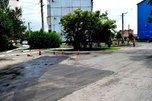В Уссурийске афвальтируют дороги в местах перекопов