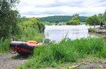 Три лодочные переправы организуют в Уссурийском городском округе