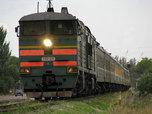 Сотрудники транспортной полиции Уссурийска предотвратили крушение поезда