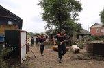 Более 17 тысяч пострадавших от наводнения жителей Приморья получили выплаты