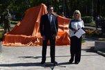 «Памятник работнику Госохотнадзора» открыли сегодня в Уссурийске