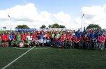 Команда Уссурийского реабилитационного центра – лидер очередного этапа Спецолимпиады