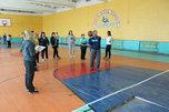 В Уссурийске прошла спартакиада среди ветеранов органов внутренних дел