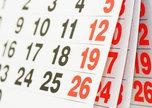Продолжительные выходные ожидают приморцев в ноябре