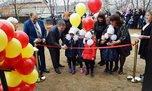 В Уссурийске в детском саду №15 открыты три дополнительных группы