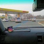 «Страшный сон водителя»: фото с АЗС в Приморье обсуждают в Сети