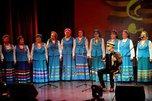 Краевой фестиваль патриотической песни прошел в Уссурийске