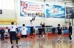 Турнир по волейболу среди ветеранов на Кубок председателя Думы УГО прошел в Уссурийске