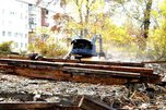 До конца года в Уссурийске снесут еще 10 аварийных домов