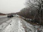 Мужчина и 9-летний ребенок погибли по дороге в Уссурийск