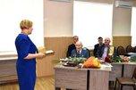 Жилеля Уссурийска поздравили со 100-летним юбилеем
