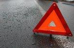 ДТП собрало внушительную пробку на трассе в Уссурийске