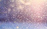 Первый день весны Уссурийск встретил снегом