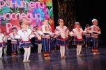 «Хранители наследия России» - праздник творчества прошел в Уссурийске