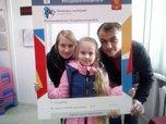Почти 100 000 человек проголосовали в Уссурийске на выборах Президента Российской Федерации