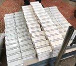 59 тысяч сигарет, нелегально вывозимых в Китай, задержали уссурийские таможенники
