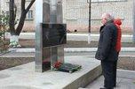 В Уссурийске полицейские и ветераны МВД почтили память погибших коллег