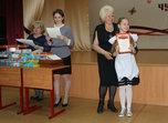 В Уссурийске сотрудники Госавтоинспекции и общественники наградили участников конкурса «Светофор-2018»