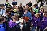В Уссурийске стал известен победитель первого экскурсионного квеста «Маяки наследия»