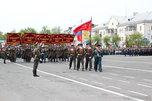 Завтра в Уссурийске начинаются репетиции военного парада