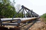 В Уссурийске продолжаются работы по строительству газопровода