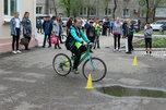В Уссурийске сотрудники Госавтоинспекции провели конкурс юных инспекторов дорожного движения