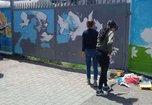 Юные уссурийцы украсили город ко Дню защиты детей
