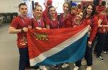 Приморские волонтеры отправились на Чемпионат мира по футболу