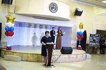 Общество инвалидов Уссурийска отметило 30-летний юбилей