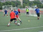 Финальные игры по футболу за кубок главы администрации Уссурийска состоятся уже на следующей неделе