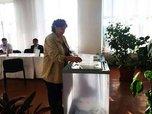 102 избирательных участка открылись ровно в восемь часов утра в УГО