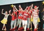 Уссурийские дети примут участие во Всероссийском конкурсе «Созвездие»