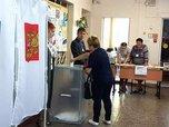 Второй тур голосования выборов Губернатора Приморского края стартовал в Уссурийске