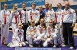 Уссурийская спортсменка стала серебряным призером Чемпионата мира по ушу