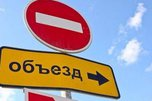 В Уссурийске в связи с перекрытием моста на улице Чичерина изменена схема движения автобусов