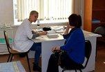 В Уссурийске краевые врачи провели выездной прием