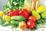 Продовольственная ярмарка на центральной площади Уссурийска возобновляет свою работу 25 октября