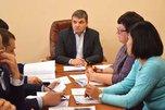 Более 20 уссурийцев пришли на прием по личным вопросам, который провел глава администрации