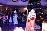 Новогодние елки главы администрации посетили более тысячи маленьких уссурийцев