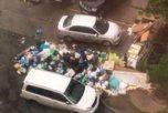 Уссурийск утопает в мусоре: что делают власти