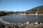 Строительство моста в Кроуновке закончится в июне