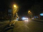 Полиция Уссурийска просит помощи в установлении личности погибшей в ДТП женщины