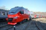 Две новые электрички теперь курсируют до Партизанска и Уссурийска