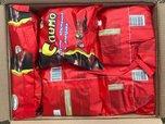 Более 700 кг конфет задержали уссурийские таможенники при попытке незаконного вывоза в Китай