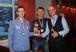 Сборная команда Уссурийска стала победителем краевого фестиваля «Отцовский патруль. Мы ГоТОвы!»
