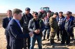 Сегодня Олег Кожемяко посетил Уссурийский городской округ