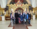 В Уссурийске полицейские и общественники организовали для воспитанников детского дома экскурсию в храм