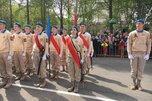 Очередной скандал из-за парада произошел в Уссурийске