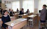 Уссурийские выпускники сегодня сдают первый ЕГЭ