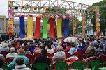Корейский национальный праздник Тано отметили уссурийцы в эти выходные